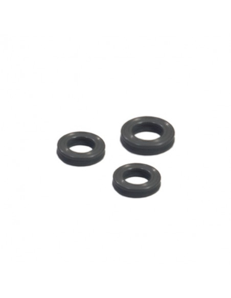 Zestaw gumek do vaporizerów Dynavap VapCap Condenser O-ring kit