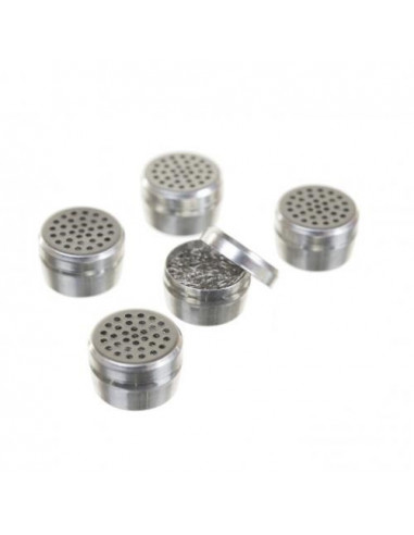 Dosing capsules for liquids 5 pieces Mighty Crafty Storz and bickel