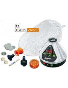 Obraz produktu: vaporizer volcano digital solid valve