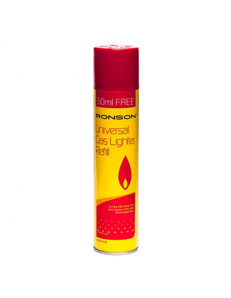 Gaz RONSON do zapalniczek 90ml