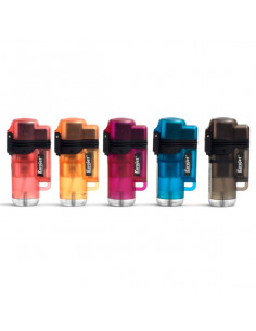 Zapalniczka palnik Eurojet Pocket Torch Matte palnik gazowy