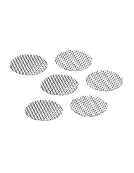 Crafty - Coarse Screen Set sitka o grubych oczkach do waporyzatora