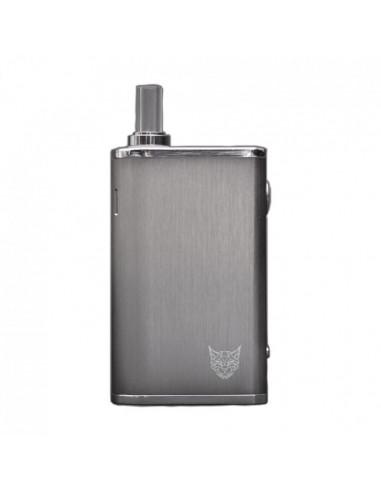 LINX Gaia Steel Kit - vaporizer przenośny do suszu
