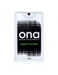 ONA Card - neutralizator zapachów kieszonkowy