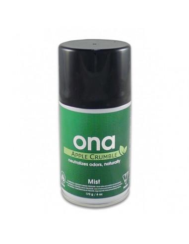 ONA Mist Odor neutralizer, natural, concentrated, super-efficient
