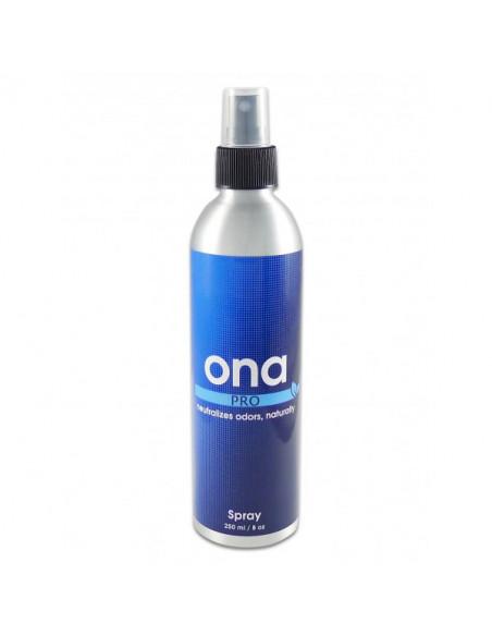 Neutralizator zapachów ONA Spray - naturalny skoncentrowany w sprayu