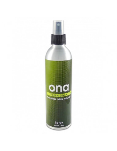 Odor neutraliser ONA Spray - natural concentrated spray