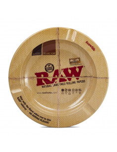 "Obraz produktu: popielniczka metalowa raw 5.5"" original ashtray"