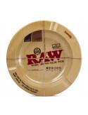 """Popielniczka metalowa z magnesem RAW 5.5"""" Original Ashtray"""