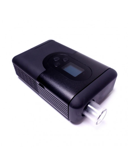 ArGO Arizer - vaporizer przenośny kieszonkowy waporyzator do suszu