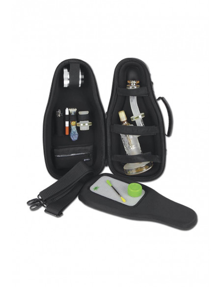 RYOT SmellSafe Axe-Pack NoGoo Case - pokrowiec bezzapachowy