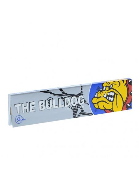 Bulldog king size slim Eco konopne bibułki BullDog AMSTERDAM