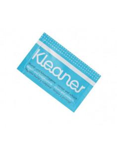 Obraz produktu: kleaner saszetka jednorazowa do higieny jamy ustnej i skóry 6ml
