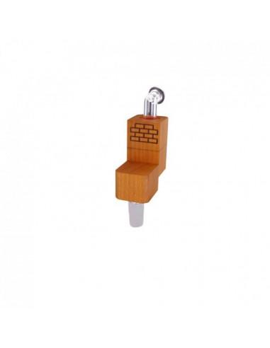 FlipBrick vaporizer przenośny do bonga od sticky brick
