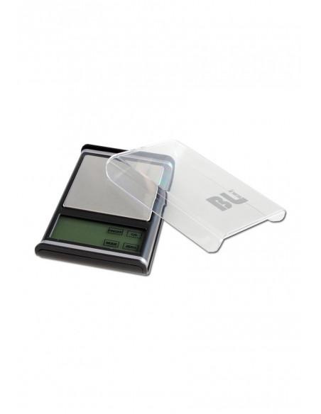 BLscale S Touchscreen dotykowa waga elektroniczna 0,01g 200g