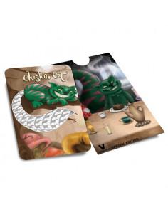 Obraz produktu: v syndicate cheshire cat - kot alice in grinderland karta grinder
