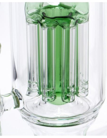 Bongo Nautilus Fajka wodna Grace Glass LABZ series 31cm
