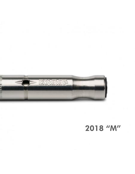Dynavap Vapcap M 2k18
