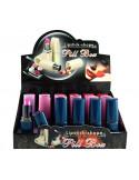 Schowek w kształcie szminki Lipstick Save