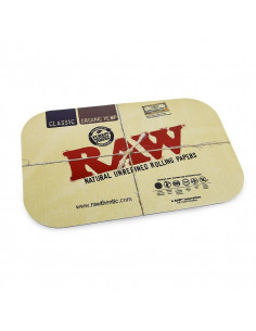 Magnetic lid for RAW Medium tray