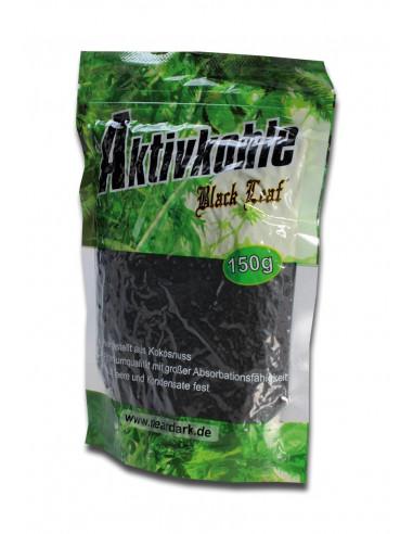 Węgiel aktywny Black Leaf dodatek do jointa