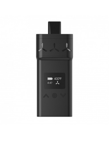 AirVape X Hybrid Vaporizer for dry and wax