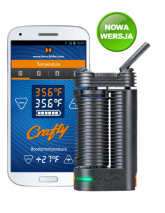 Crafty  Vaporizer STORZ & BICKEL