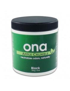 ONA BLOCK - uniwersalny neutralizator zapachów miejscowy