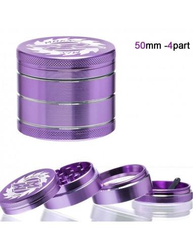 Grinder Młynek do ziół Magno Mix 4-częściowy śr. 50 mm