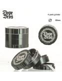 Grinder do ziół Dope Bros 4-częściowy śr. 50 mm