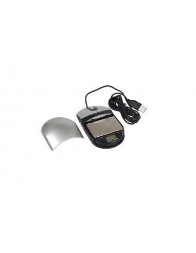 ProScale Myszka waga elektroniczna schowek 0,01g do 100g