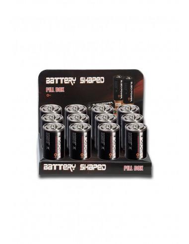 Stash Can Pojemniczek Bateria typu C