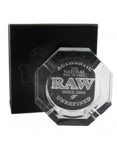 Obraz produktu: kryształowa popielniczka premium raw crystal