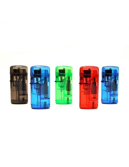 Plastikowa zapalniczka palnik żarowa różne kolory
