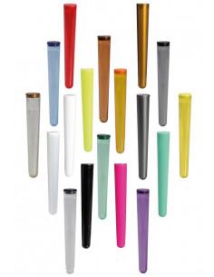 Obraz produktu: joint tubes pojemniczek na jointa dł. 110 mm mix kolorów