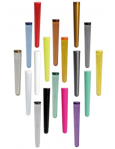 Joint Tubes pojemniczek na jointa dł. 110 mm MIX kolorów