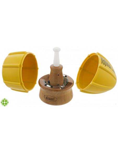 VAPMAN Basic Vaporizer