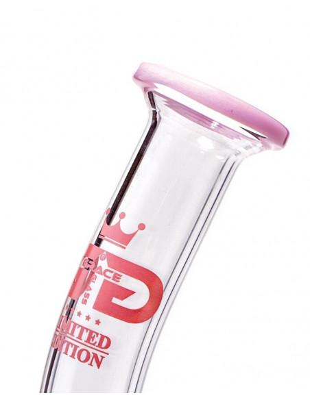 Bongo Double Keck Limited Edition z 2 perkolatorami szlif 18.8 mm