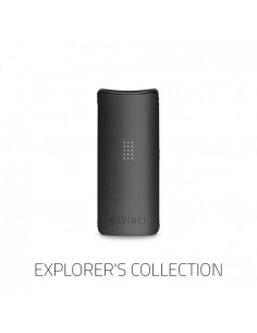 Obraz produktu: davinci miqro vaporizer do suszu explorer's collection nowość