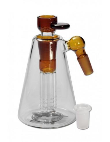 BLAZE Precooler nakładka filtrująca na bongo fajke wodną dyfuzor x6