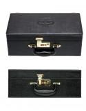 Fajka wodna Grace Glass Angry Burds w walizce wys. 32 cm szlif 18.8 mm