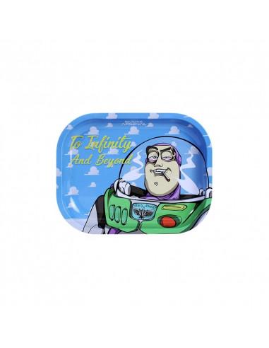 Tacka do skręcania jointów Buzz Lightyear - Weed Ranger Mała small