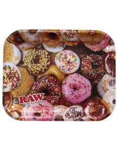 Tacka do zwijania jointów RAW Donut BARDZO DUŻA