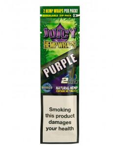 Obraz produktu: juicy jays hemp blunt wraps grapes winogronowe bibułki konopne jointy