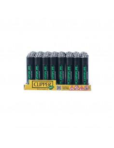 Zapalniczka Clipper wzór PLANT OF LIFE