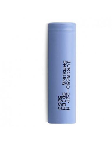 XMAX Battery 18650 (2900mAh) Xvape Starry Fog