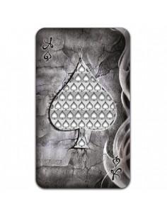 Obraz produktu: karta grinder tarka do suszu wzór royal highness ace