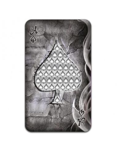Karta Grinder tarka do suszu wzór Royal Highness Ace