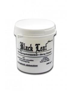 Preparat czyszczący Black Leaf do fajek wodnych