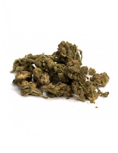 Susz konopny Haze 4% CBD opakowanie 2 g